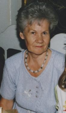 Косолапова Нина Александровна