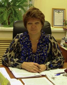 Кетова Татьяна Степановна